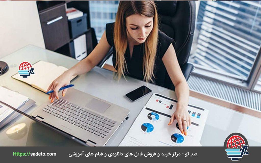 آموزش کسب درآمد از سایتها