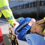 تست و آزمون احیا قلبی و ریوی پایه CPR